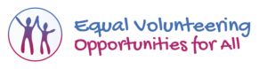 equal volunteer